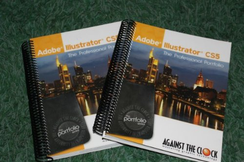 Adobe Illustrator CS5: The Professional Portfolio