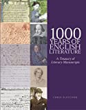 1,000 Years of English Literature, Chris Fletcher, 071234814X