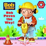 Bob Paves the Way!, Golden Books, 0375831924