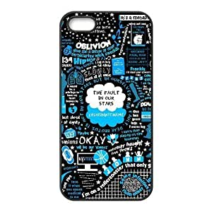 Custom High Quality WUCHAOGUI Phone case The Fault in Our Stars Protective Case For Apple Iphone 6 plus 5.5 Cases - Case-19