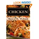 CHICKEN: 25 Classic Dinners (Mama's Legacy Series)