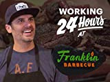 Working 24 Hours at the Best BBQ in the World