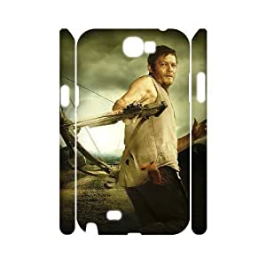 Hu Xiao The walking dead cell phone 3D case cover tNBTI8uv8Ln For Samsung Galxy S4 I9500/I9502