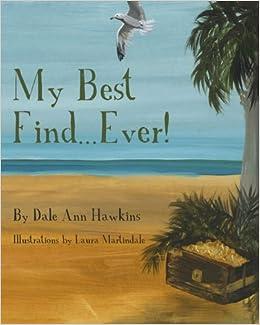 0a04eb85d3d8 My Best Find...Ever!  Dale Ann Hawkins