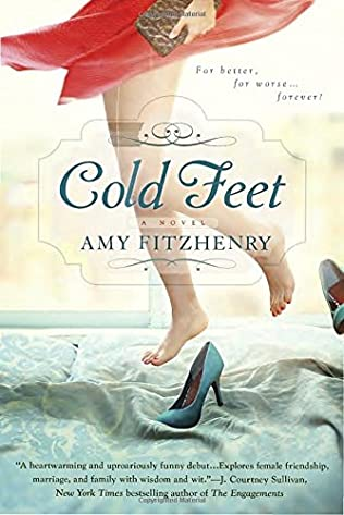 book cover of Cold Feet