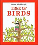 Tree of Birds, Susan Meddaugh, 0395531470