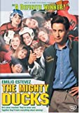 Mighty Ducks poster thumbnail
