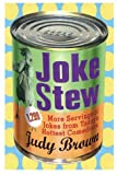 Joke Stew, Judy Brown, 0740709925