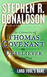img - for Lord Foul's Bane (The Chronicles of Thomas Covenant the Unbeliever, Book 1) book / textbook / text book