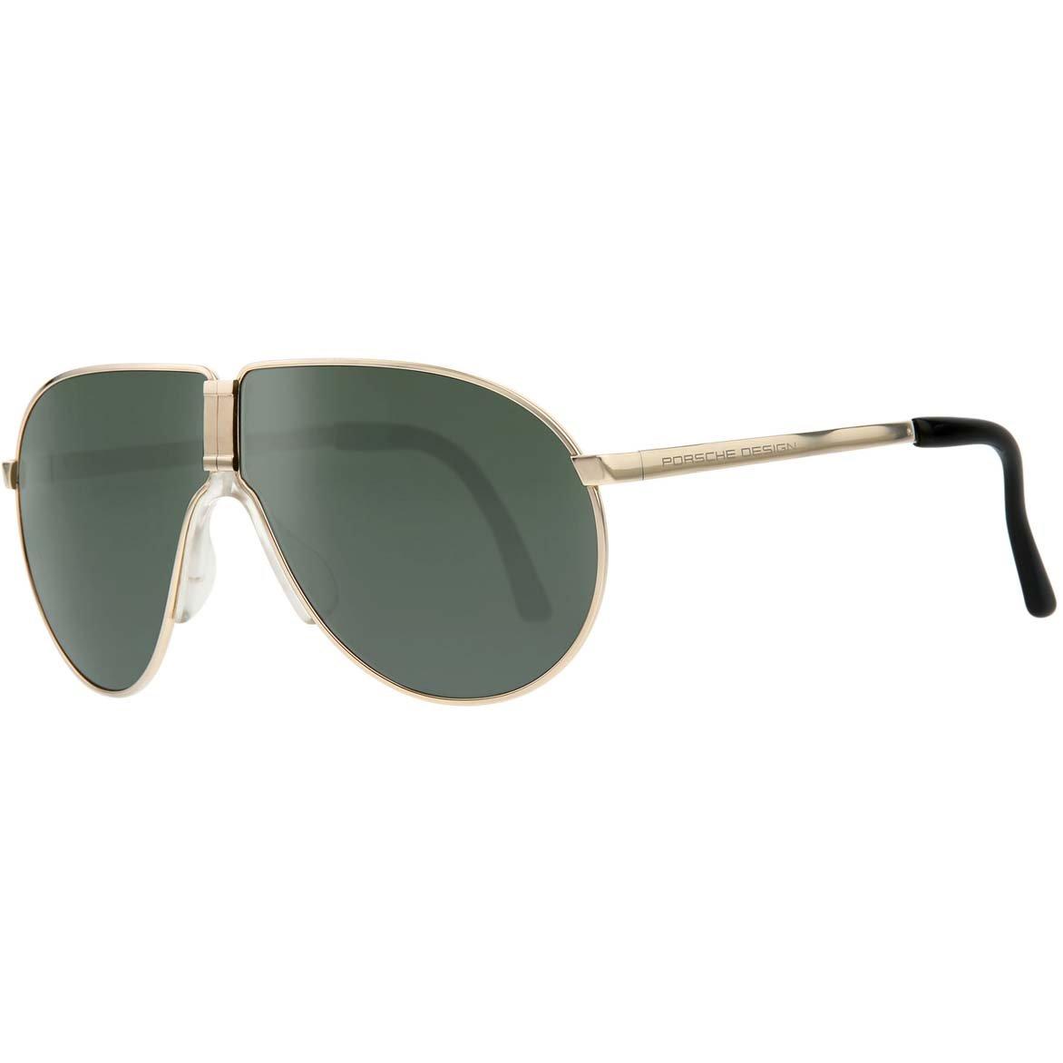 Porsche Design P8480-A - Gafas de sol para hombre: Amazon.es ...