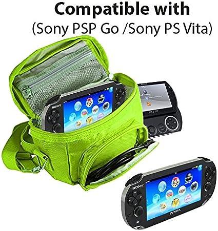 Orzly® - Funda para Sony PSP (GO/VITA/1000/2000/3000): Amazon.es: Electrónica