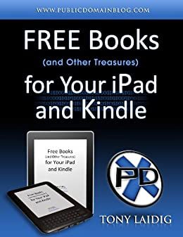 Amazon Com Free Books And Other Treasures For Your Ipad