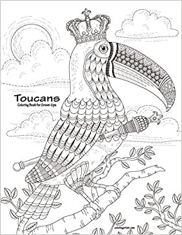 Coloring Pages to print (101 FREE pages!) | 336x260
