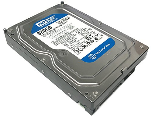 Western Digital WD3200AAKS Certified Refurbished product image