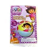 Dora The Explorer Beachball - Dora Beachball - Dore The Explorer Beachball by Nickelodeon by Nickelodeon