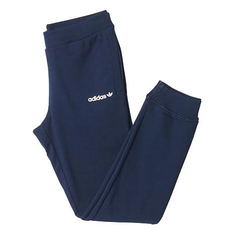 Adidas Camiseta térmica para pies conavy azul XL