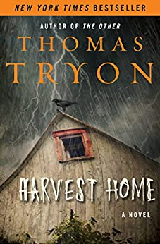 Harvest Home: A Novel by [Tryon, Thomas]