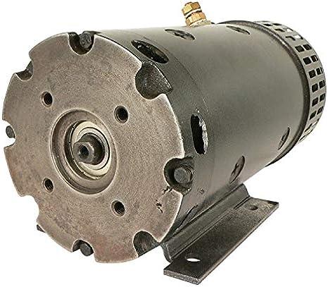Motor bogie sausage bb 9201 or 6 volt bb 9004 jouef oh