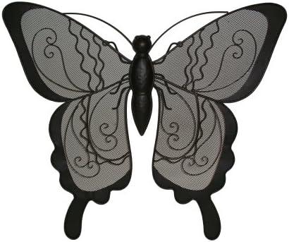 Gardman 8444 Large Butterfly Wall Art