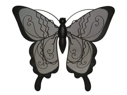 Gardman 8444 Large Butterfly Wall Art, 22