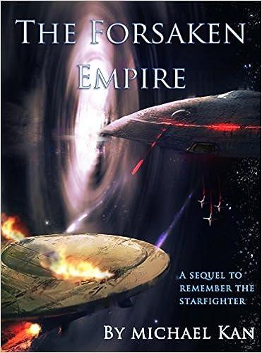 The Forsaken Empire (The Endervar War Book 2)