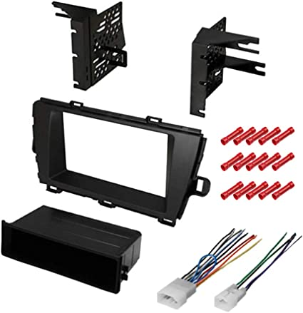 Amazon Com Cache Kit561 Bundle With Car Stereo Installation Kit