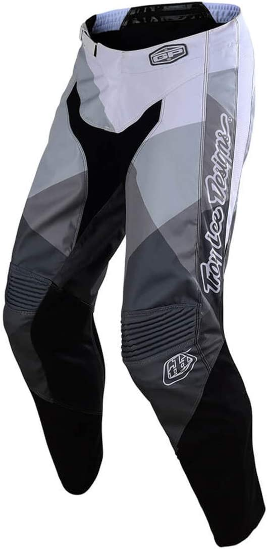 2019 Troy Lee Designs Youth GP Jet Pants-Gray-28