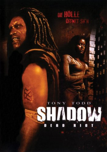 Shadow - Dead Riot Film