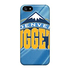 Fashion Protective Denver Nuggets Case Cover For iphone 6
