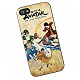 Avatar the last airbender For iPhone 5/5s/SE Case