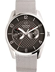 OBAKU V171GMCBMC Mens Wrist Watches, Classic Multifunction Watch with 3 Hands