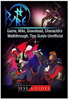 Pyre Game, Wiki, Download, Characters, Walkthrough, Tips Guide