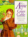 Anne of Green Gables, L. M. Montgomery and Barbara Greenwood, 1550134310