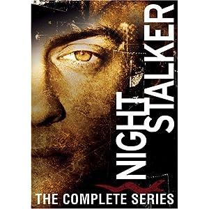Night Stalker - The Complete Series movie