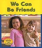 We Can Be Friends, Denise Jordan, 1403444137