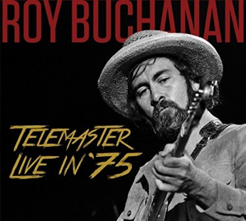 (Telemaster Live in '75)
