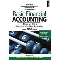 Basic financial accounting. Edizione per il corso Economia aziendale e accounting