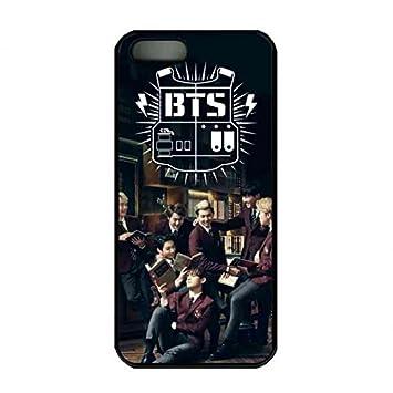 coque iphone 5 bts