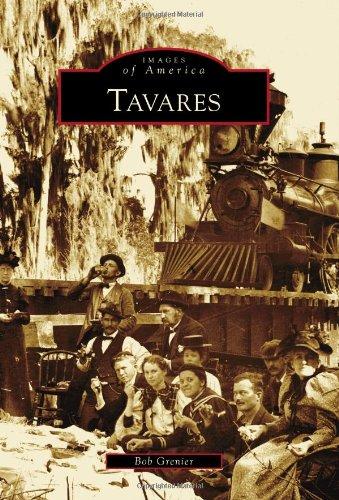 Tavares (Images of America) PDF
