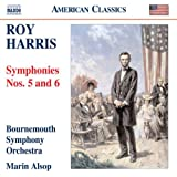 Harris: Symphonies Nos. 5 and 6 / Acceleration