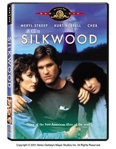 Silkwood (Widescreen) (Sous-titres français) [Import]