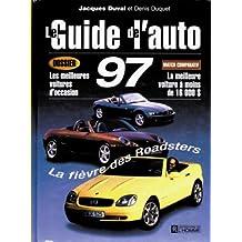 Guide de l'auto 1997 -le