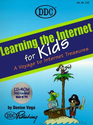 Learning the Internet for Kids