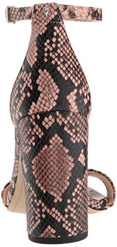 Print Con Sandalias Rose Edelman Dusty Cuña Mujer Para Snake Yaro Sam xAgqw1q
