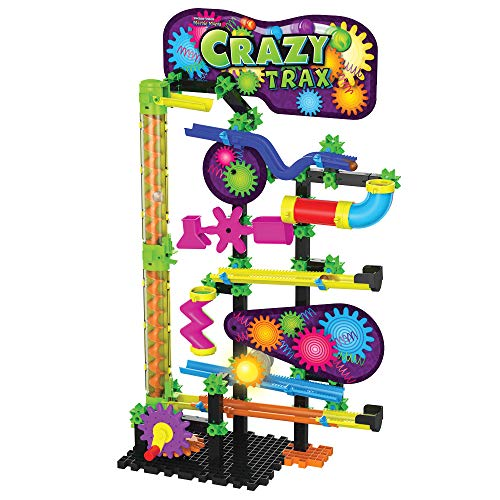 The Learning Journey 723920 Techno Gears Marble Mania