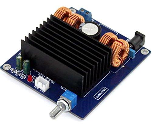 TDA7498 150w Class D Subwoofer amplifier amp board w/ DC18V to DC32V