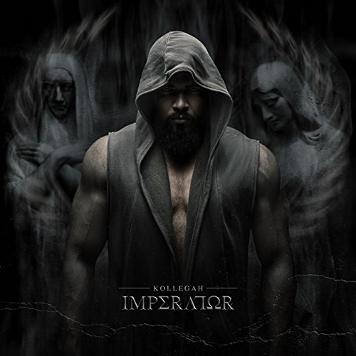 Imperator (Deluxe Box) - Kollegah: Amazon.de: Musik