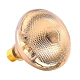 BONGBADA Infrared Heat Lamp for Chicks 175W Explosion...
