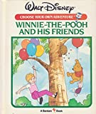 Winnie-The-Pooh and His Friends (Walt Disney Choose Your Own Adventure #12)