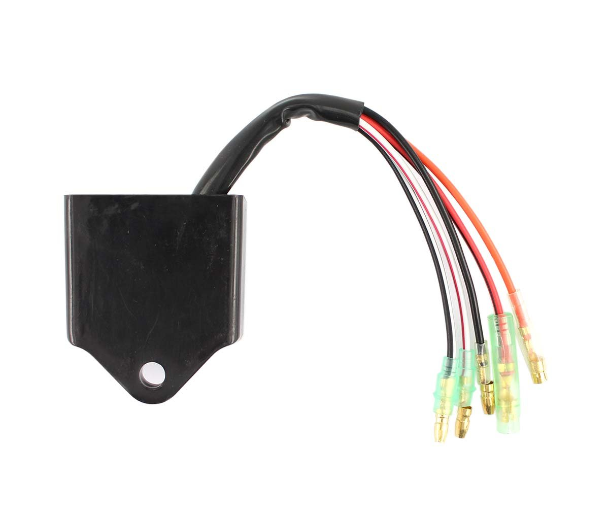 Xtremeamazing Cdi Box Module Unit For Yamaha Blaster 200 1988 Ignition Wiring Yfs200 Atv 2002 3fl855400000 3fl 85540 00 10 2xj M0